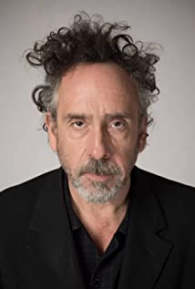 Tim Burton Picture
