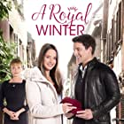 Samantha Bond, Merritt Patterson, and Jack Donnelly in A Royal Winter (2017)