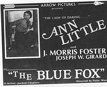 English movie dvdrip free download The Blue Fox by none [Quad]