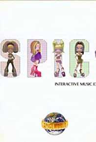 Primary photo for Spice World: The Game