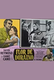 Flor de durazno (1970)