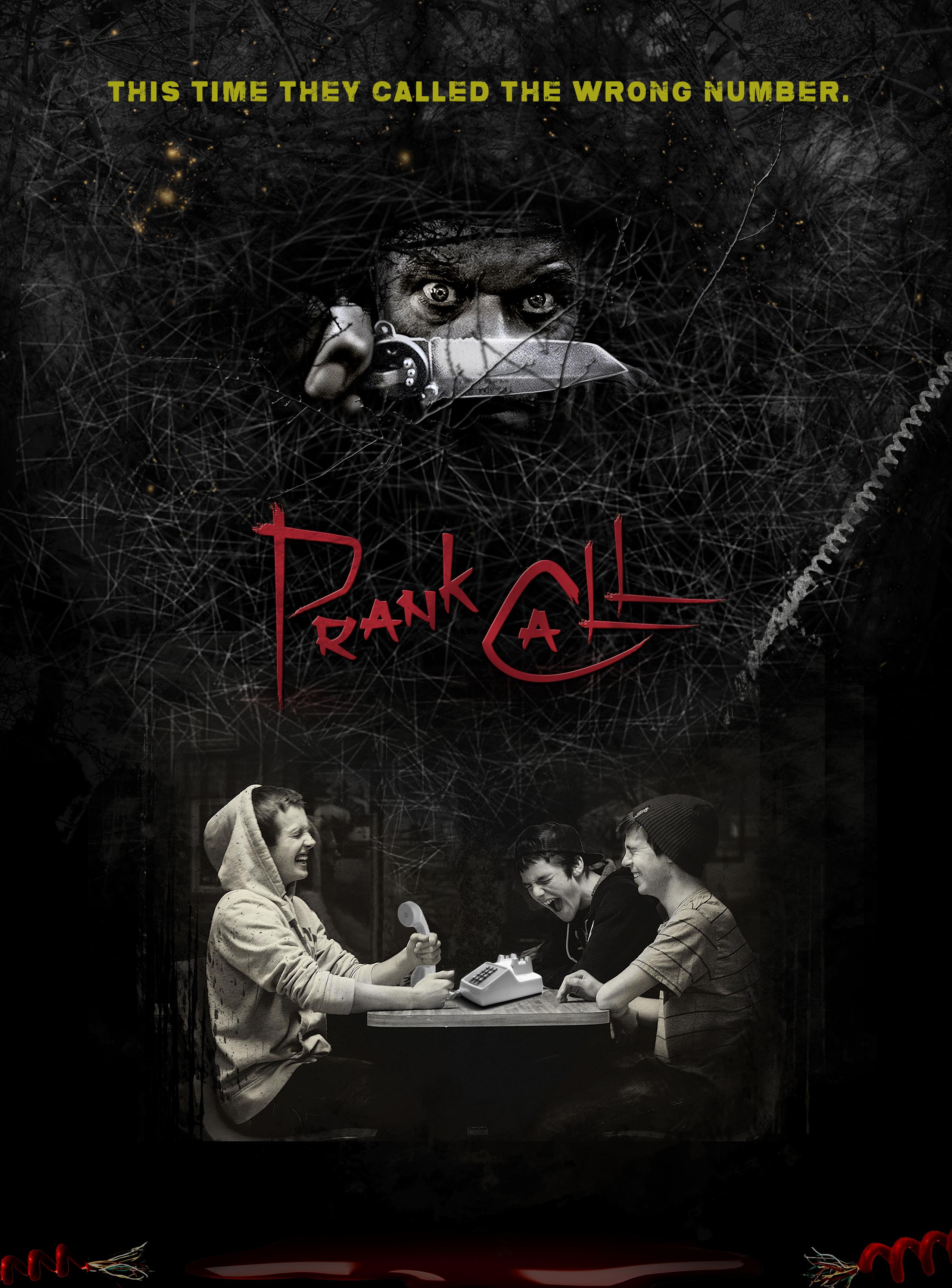 Prank Call - IMDb