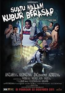 Movies downloads 2018 Suatu malam kubur berasap [WQHD]