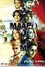 Dum Maaro Dum (2011) Poster