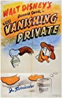 The Vanishing Private (1942) Poster