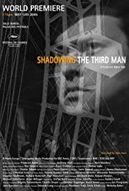 Shadowing the Third Man Poster