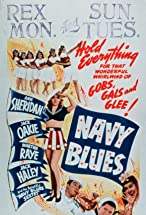 Primary image for Navy Blues
