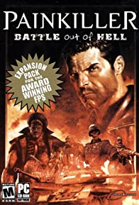 Primary photo for Painkiller: Battle Out of Hell