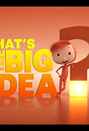 What's the Big Idea? Poster