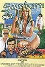 Sunburn (1979) Poster