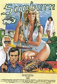Sunburn(1979) Poster - Movie Forum, Cast, Reviews