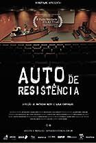 Auto de Resistência