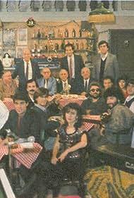 To kallitehniko kafeneio (1986)