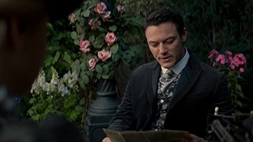 The Alienist: Kreizler Family