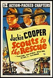 Scouts to the Rescue Poster