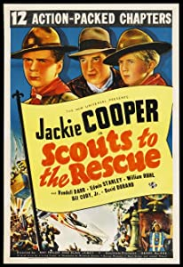 A great funny movie to watch Scouts to the Rescue [480x360]