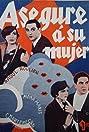 Asegure a su mujer (1935) Poster