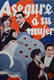 Asegure a su mujer Poster