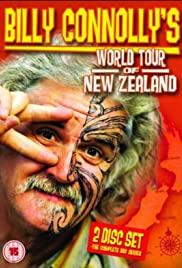 World Tour of New Zealand Poster - TV Show Forum, Cast, Reviews
