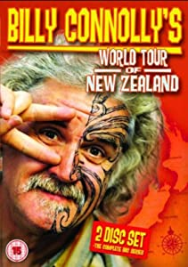 Movie downloads for ipod video World Tour of New Zealand by Willy Smax [iPad]