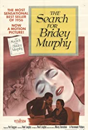 The Search for Bridey Murphy (1956) Poster - Movie Forum, Cast, Reviews