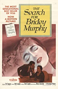 The Search for Bridey Murphy USA