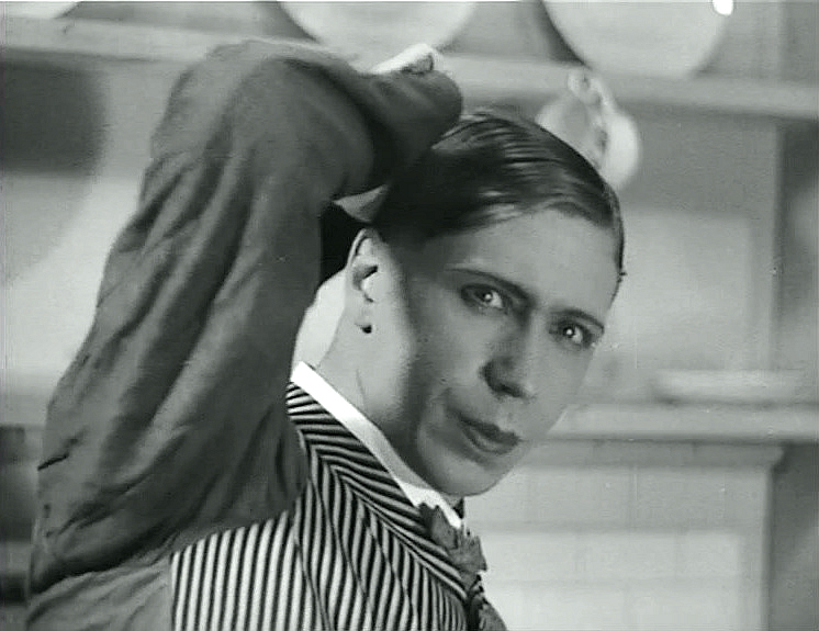 George Formby in Boots! Boots! (1934)
