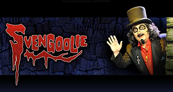 Full hd movie trailer free download Svengoolie's TV Graveyard: Lost in Space Pilot, Found! USA [HDRip]