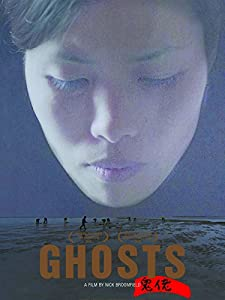 Full movie torrents free download Ghosts by Nick Broomfield [640x360]