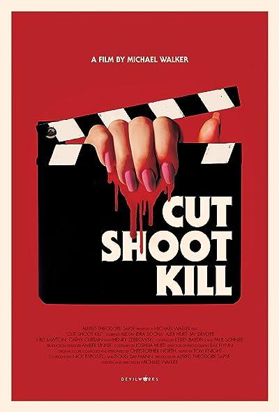 Cut Shoot Kill (2017) WEBRip 720p