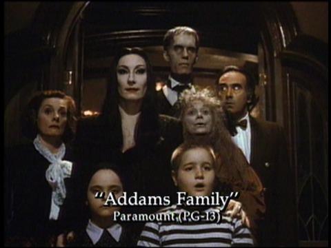 The Addams Family 1991 Imdb