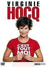 Virginie Hocq: C'est tout moi