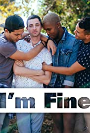 I'm Fine Poster
