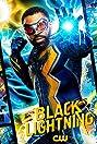 Black Lightning (2017) Poster