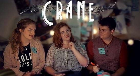 Watching movies netflix Crane by Jude S. Walko [hdrip]