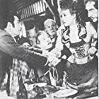 Jean Brochard, Palau, and Micheline Presle in Boule de suif (1945)