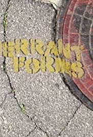 Aberrant Forms: A Jurassic Short Poster