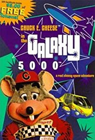Primary photo for Chuck E. Cheese in the Galaxy 5000