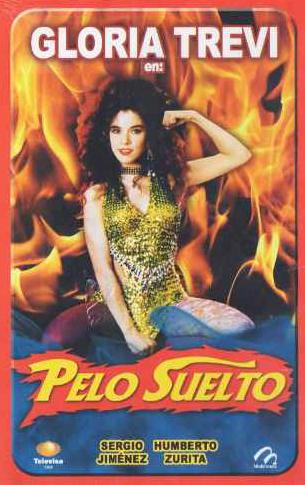 Pelo suelto (1991)
