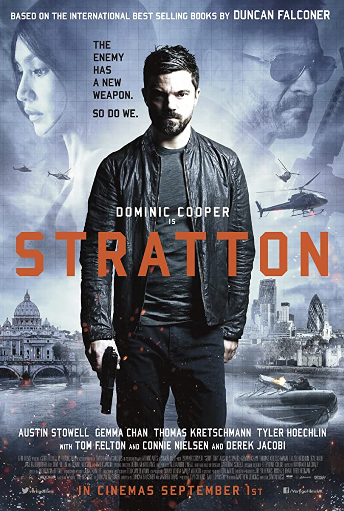 Stratton 2017 Dual Audio Movie Watch Online and Download