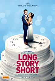 Long Story Short (2021) DVDScr English Full Movie Watch Online Free