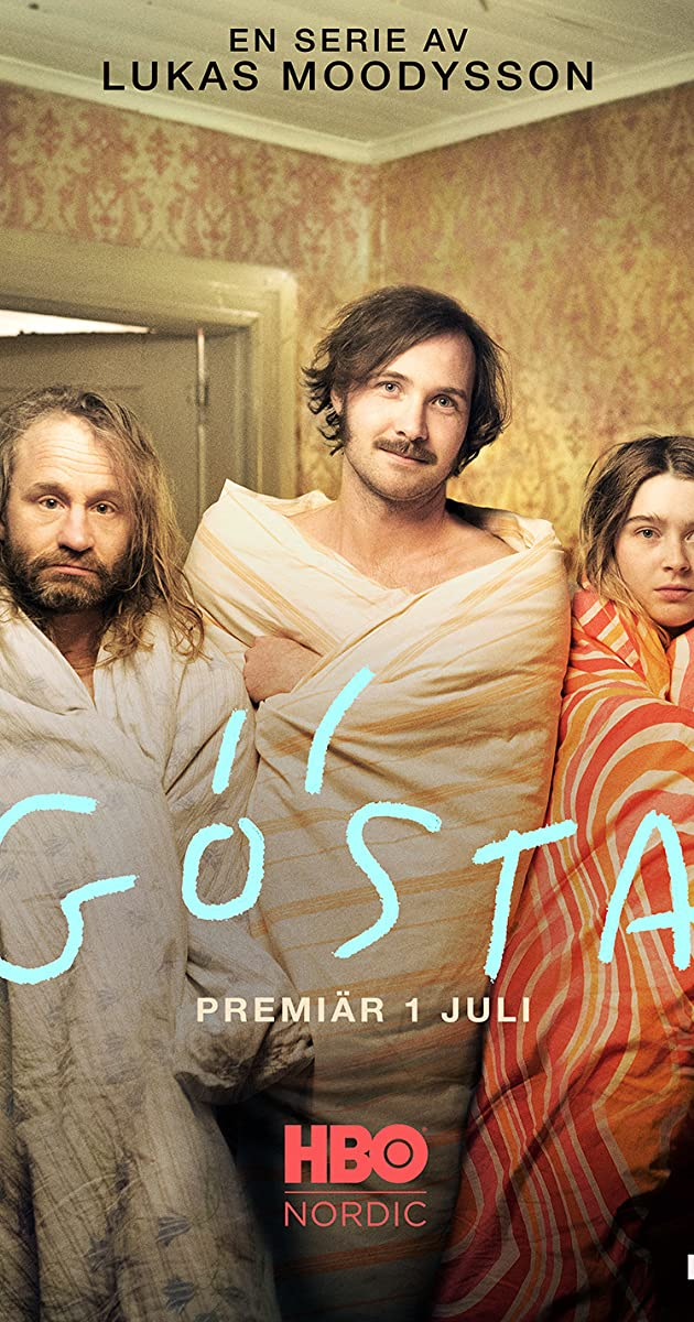 Download Gösta or watch streaming online complete episodes of  Season1 in HD 720p 1080p using torrent