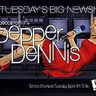 Rebecca Romijn in Pepper Dennis (2006)