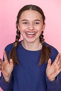 Samantha Desman Picture