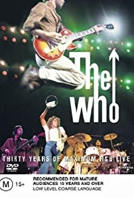 Primary photo for The Who: Thirty Years of Maximum R&B