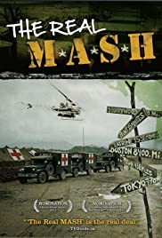 The Real M*A*S*H Poster