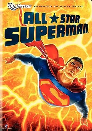 All-Star Superman (2011) ศึกอวสานซุปเปอร์แมน