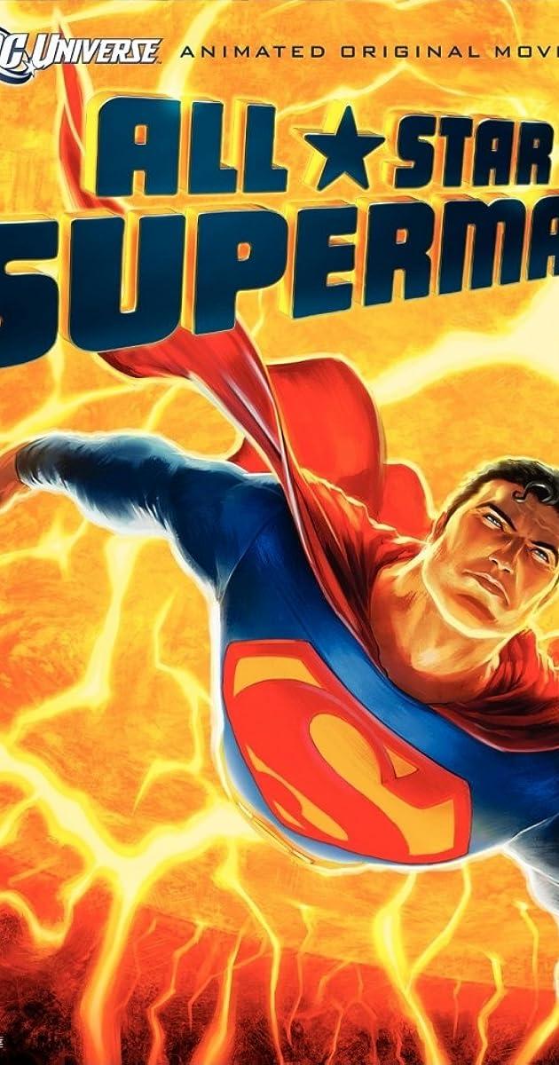 Subtitle of All-Star Superman