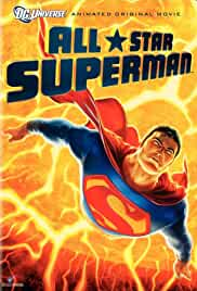 Watch Movie All-Star Superman (2011)