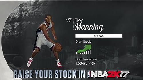 NBA 2K17: Prelude